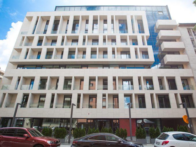 Eminescu office