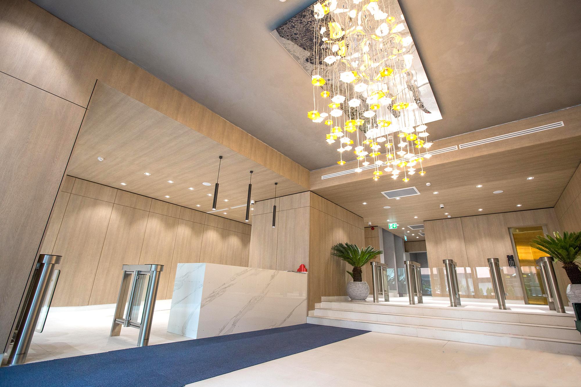 Spatii retail premium 100-575 mp in centrul Bucurestiului – comision zero !